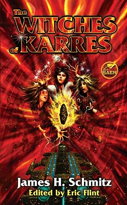 The Witches of Karres By Schmitz, James H./ Flint, Eric
